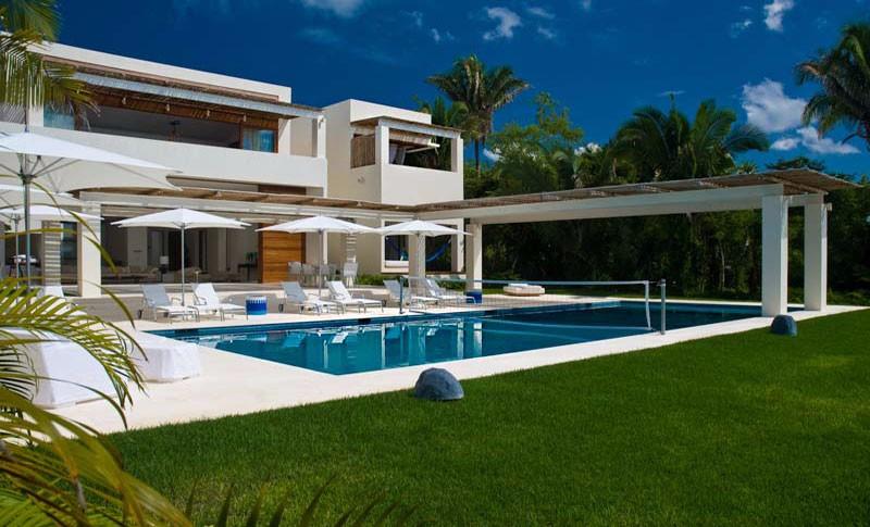 vip vacation rentals » punta mita