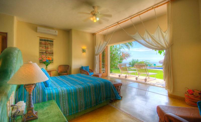 vip vacation rentals » casa olas villa, los veneros