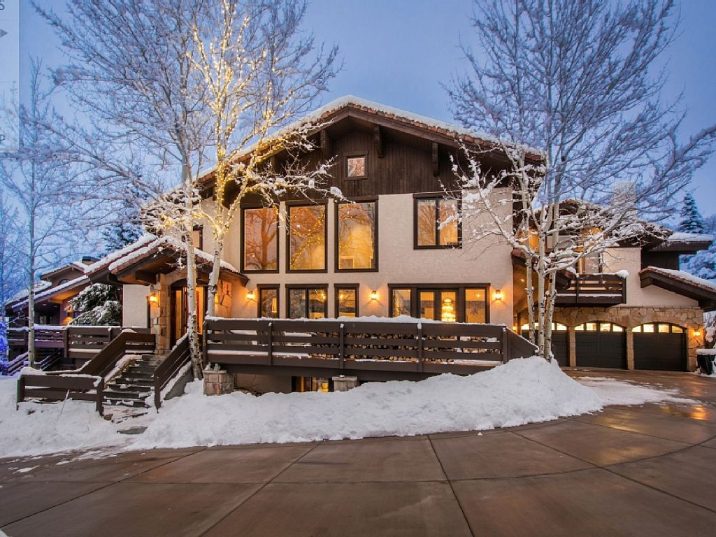 Deer Valley Designer Home