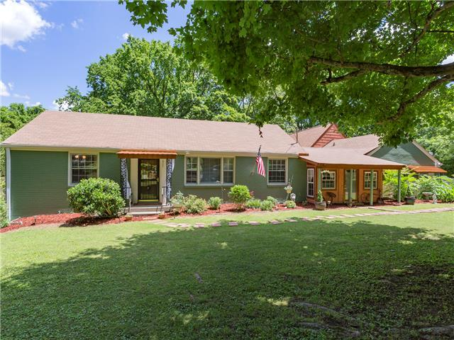 Charming East Nashville 4 Bdr Villa with Hot Tub