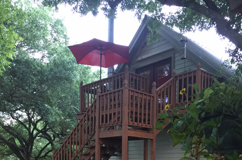 Brazos Bed & Breakfast